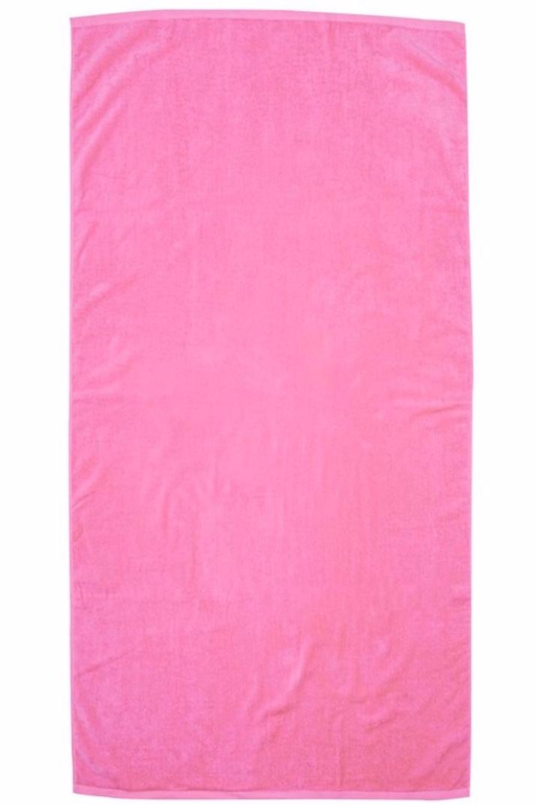 kookoomonkey Jeweltone Beach Towels - Front Cropped Image