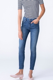 Unpublished Kora Midrise Skinny - Front cropped