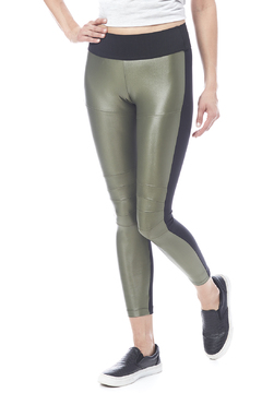 Koral Activewear Moto Legging - Product List Image