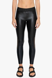 KORAL Emblem Cropped Legging - Product Mini Image
