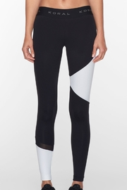 KORAL Glacier Legging - Product Mini Image