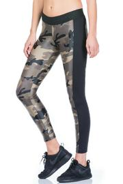 KORAL Hammer Camo Leggings - Product Mini Image