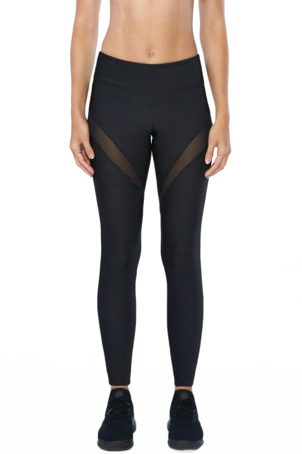 KORAL Playa Speed Legging - Front Cropped Image