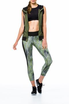Shoptiques Product: Snake Print Legging