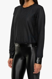 KORAL Sofia Pull-Over - Side cropped