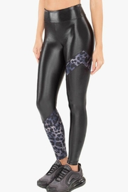 KORAL Trek High-Rise Legging - Front cropped