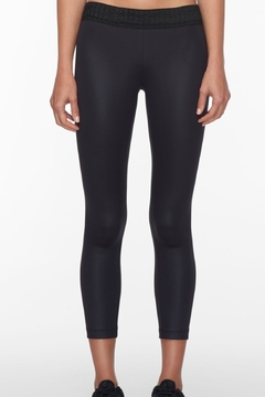Shoptiques Product: Wired Cropped Legging
