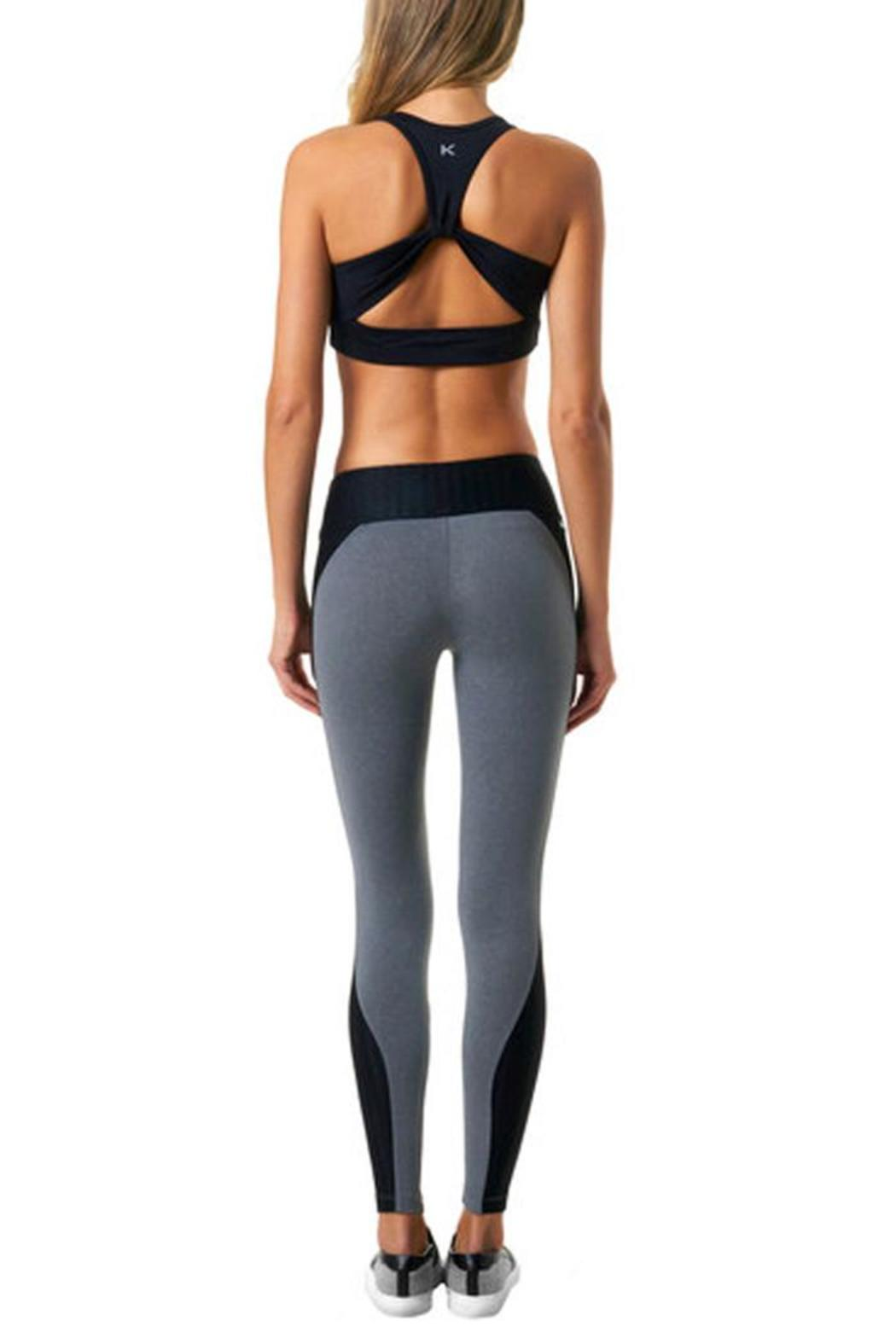a83e4e7f0a Koral Activewear Compression Leggings from New York by Luna — Shoptiques