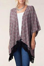 Shoptiques Product: Fab and Flowy Kimono