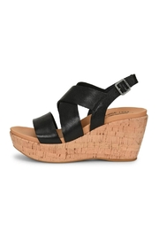 Kork-Ease Ashcroft Wedge - Front cropped
