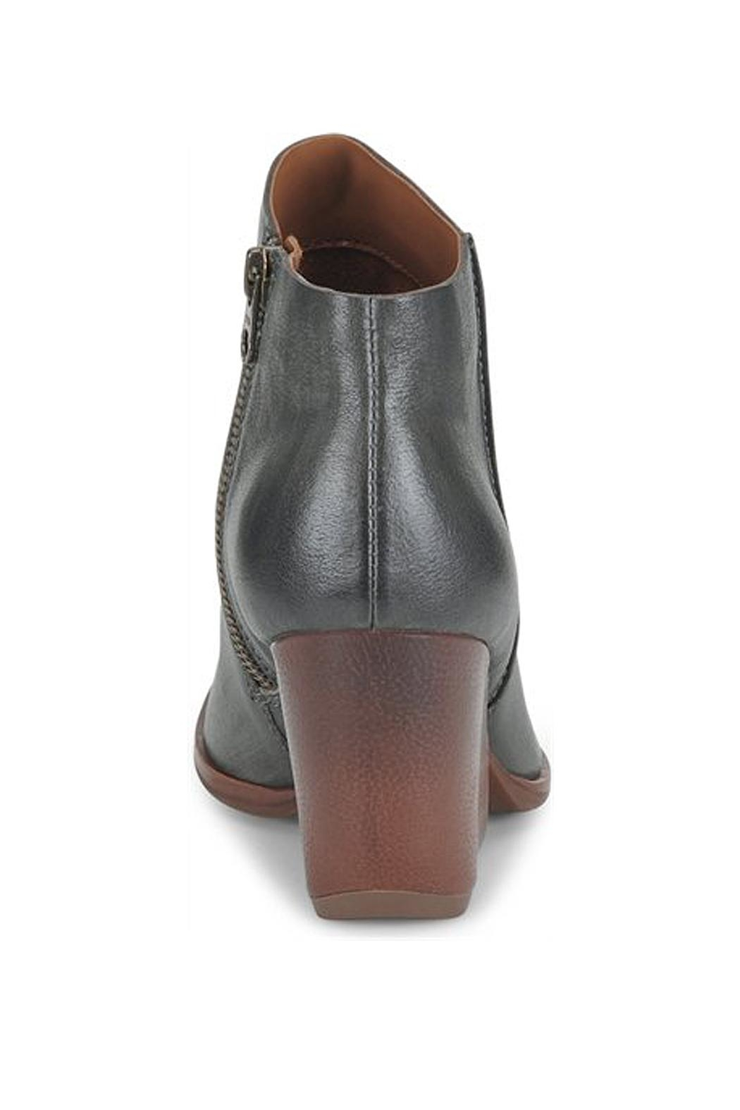 823d61de56a9 Kork-Ease Natalya Leather Bootie from Cleveland by Amy s Shoes ...