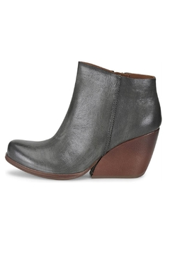 Shoptiques Product: Natalya Leather Bootie