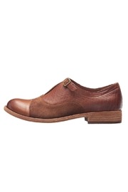 Kork-Ease Niseda Leather Flats - Product Mini Image