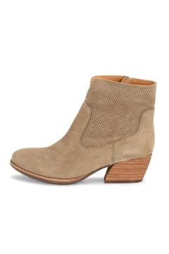 Shoptiques Product: Sherrill Suede Booties