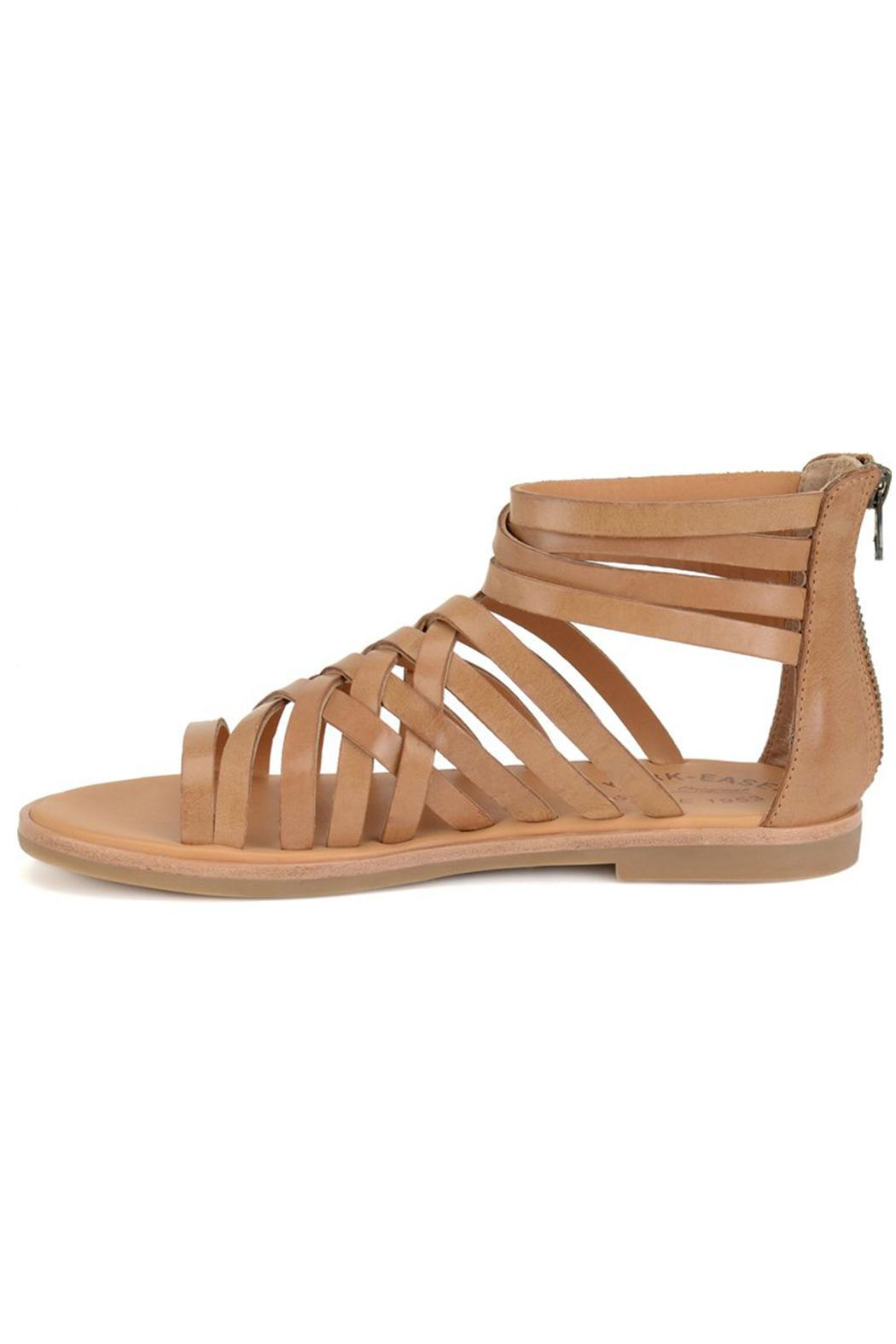 4615d85b2b4 Kork Ease Palmyra Gladiator Sandal from Vermont by green envy ...