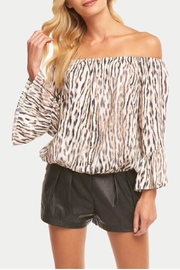 Tart Collections Kosta Top - Front cropped