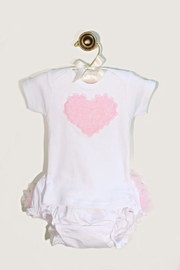 Addy Mae Creations Pink Heart Set - Product Mini Image