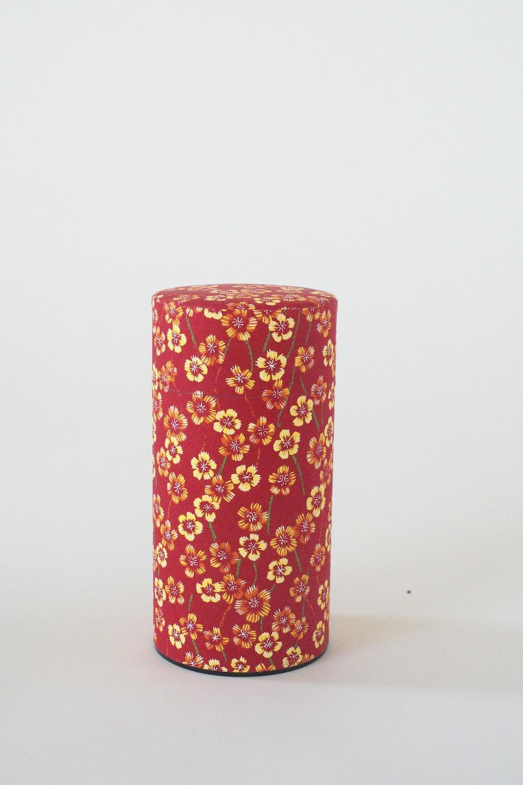 Kotodo Medium Tea Canister - Front Cropped Image