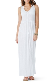 Koy Resort Jersey Sleeveless Maxi Cover-Up - Product Mini Image