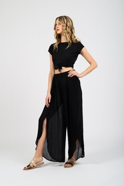 Koy Resort Miami Cover-Up Pant - Front full body