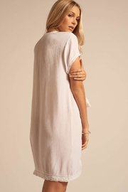 Koy Resort Miami Coverup Dress - Front full body