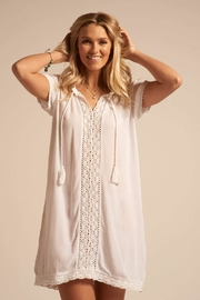 Koy Resort Miami Coverup Dress - Front cropped