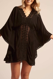 Koy Resort Miami Coverup Kaftan - Product Mini Image