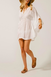 Koy Resort Miami Kaftan - Product Mini Image