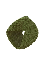 KP Studio Moss Cowl Scarf - Product Mini Image