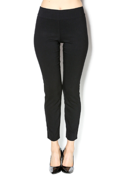Krazy Larry Black Pant - Product List Image
