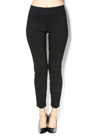 Krazy Larry Black Pants - Product Mini Image