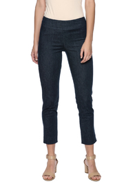Krazy Larry Denim Dress Pants - Product Mini Image