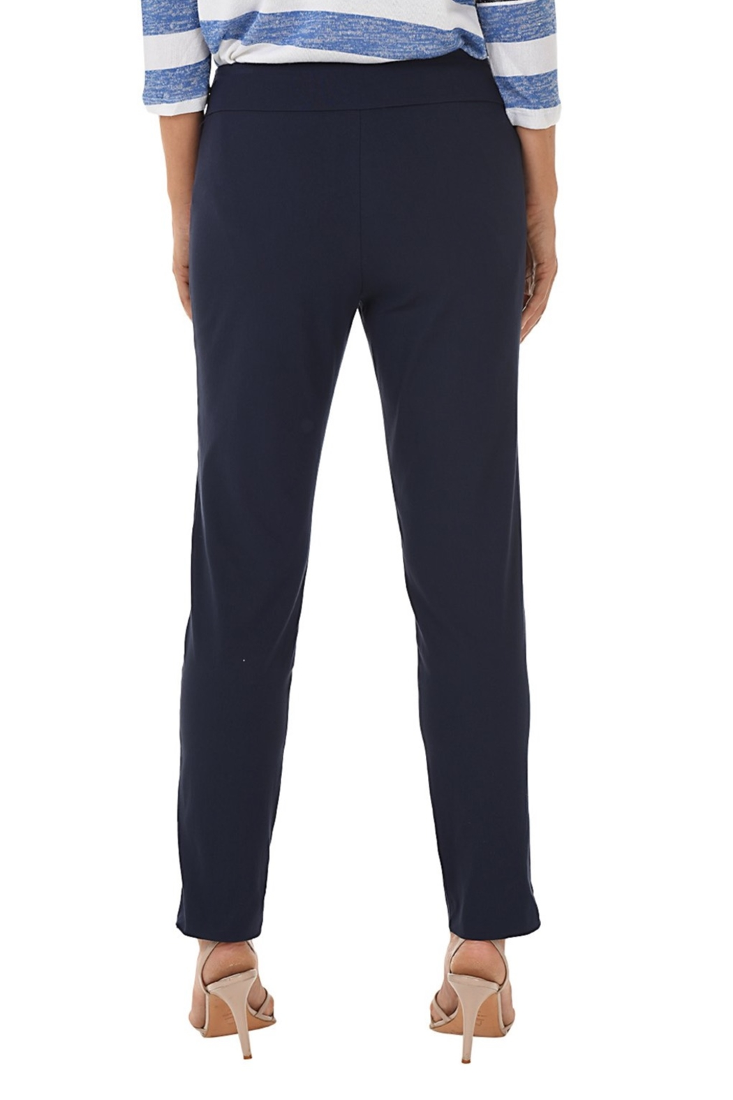 Krazy Larry Pant P-507 - Side Cropped Image