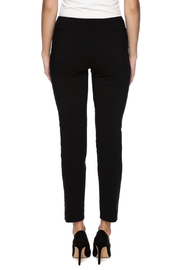 Krazy Larry Pull On Dress Pants - Back cropped