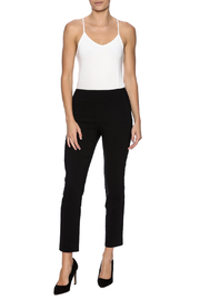 Krazy Larry Pull On Dress Pants - Front full body