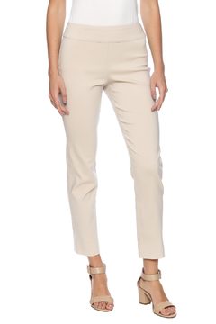 Krazy Larry Stone Dress Pants - Product List Image