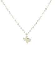 Kris Nations Texas Charm Necklace - Front cropped