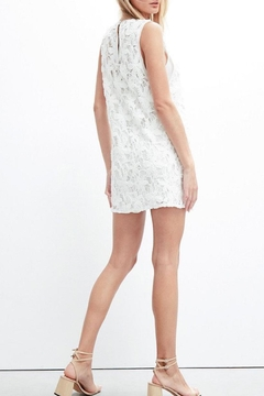 Krisa Lace Tank Dress - Product List Image