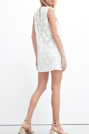 Krisa Lace Tank Dress - Product Mini Image