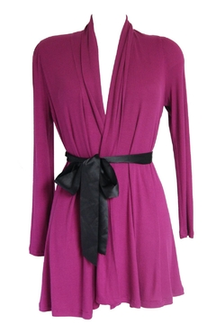 Shoptiques Product: Modal Dressing Gown