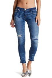 Hudson Krista Ankle Jeans - Front cropped