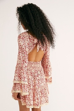 Free People Kristall Mini Dress - Alternate List Image