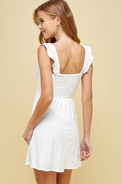 Winslow Collection Kristi Skater Dress - Product List Image