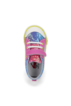 Shoptiques Product: Kristin Sneakers Youth
