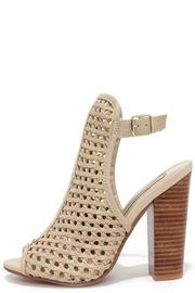 Kristin Cavallari for Chinese Laundry Largo Heeled Sandal - Product Mini Image