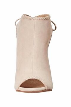 Shoptiques Product: Larox Wedge Bootie