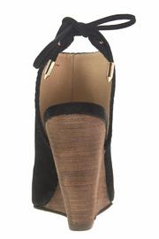 Kristin Cavallari for Chinese Laundry Larox Wedge - Front full body
