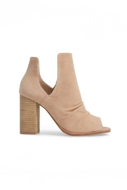 Kristin Cavallari for Chinese Laundry Lash Peep-Toe Bootie - Front cropped