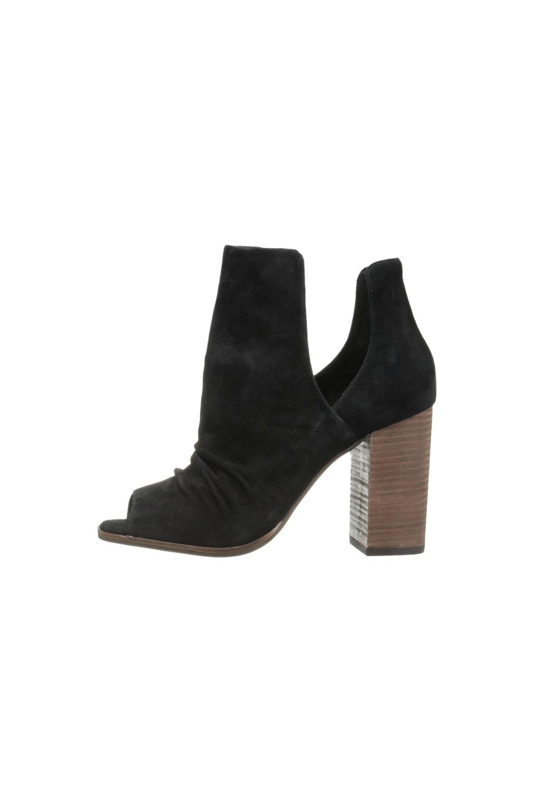 Kristin Cavallari for Chinese Laundry Lash Peep Toe Bootie - Front Cropped  Image 34bf7fa3f894
