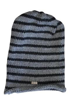 Shoptiques Product: Striped Beanie